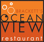 Brackett's Oceanview Restaurant Rockport, MA